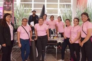 Equipo Aero Girls. FTC México 2019. Foto: ITAM