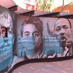 """Inauguración de la exposición """"El Túnel"""""""