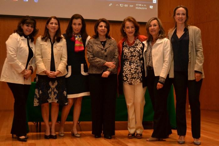 Seminario de Mujeres: talento y desarrollo