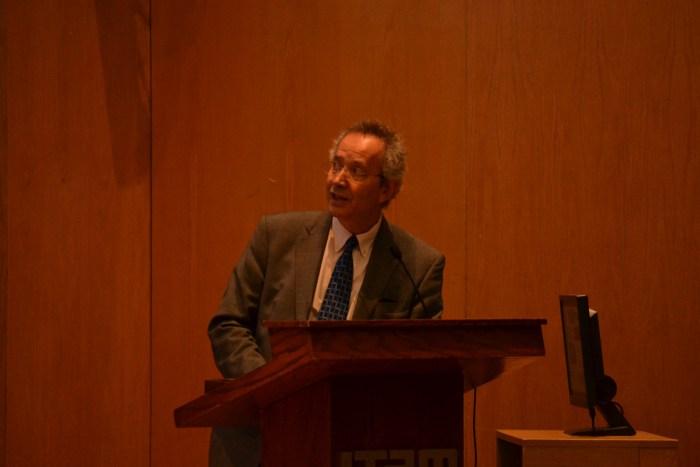 Dr. David Szydlo