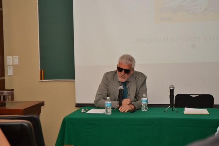 Dr. Gregorio Luri