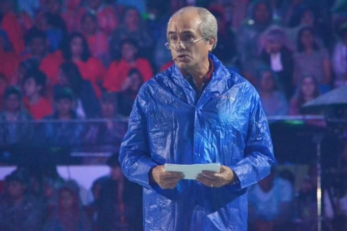 C.P. Javier Figueroa, Director Corporativo de Grupo BAL, recordó la trayectoria de la competencia