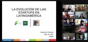 Evolución de las Startups en Latinoamérica