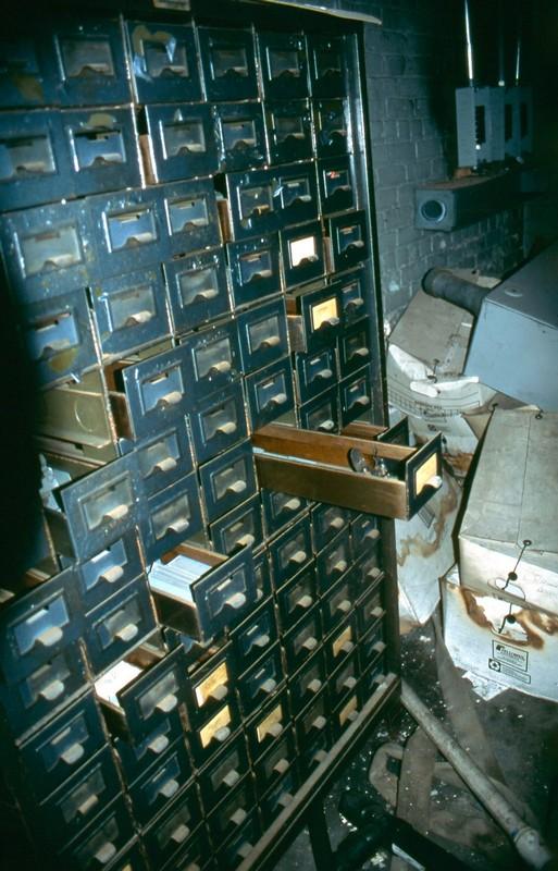 El archivo - Kodakchrome