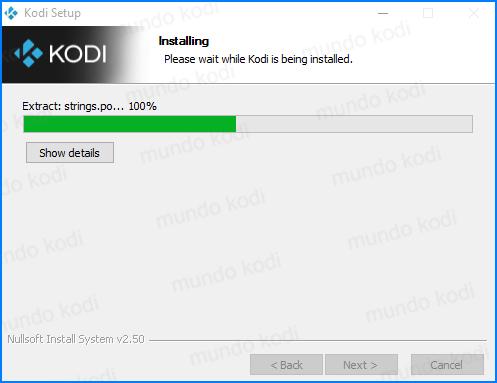 actualizar kodi. install7