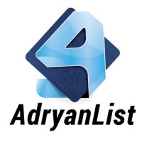5 adryanlist