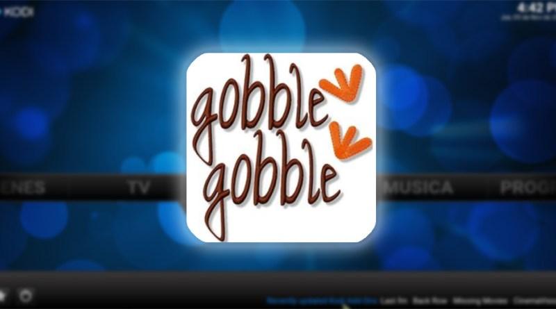 addon gobble en kodi