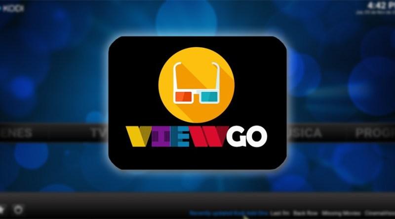View Go: Películas y Series en Android [Latino]