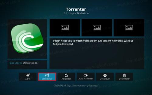 Pelisalacarta por Torrents