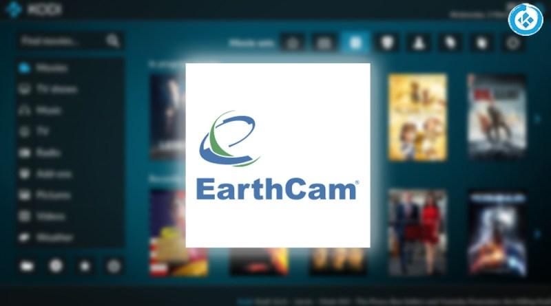 addon earthcam en kodi