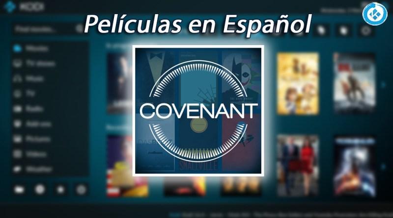 español en Convenant