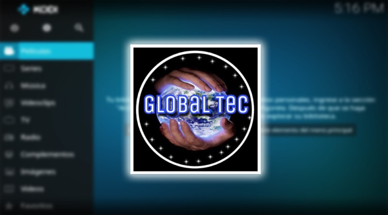 addon global tec en kodi