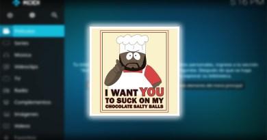addon chocolate salty balls en kodi