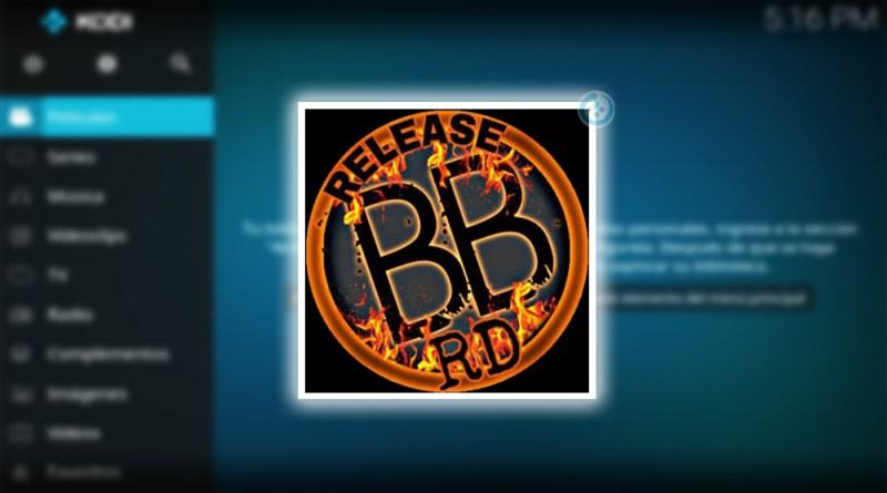 addon release bb en kodi