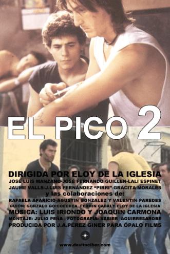 El Pico 2