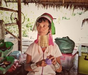 El circo oculto de Tailandia