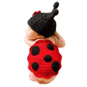 Disfraz en Crochet para Bebe - mundomariquita.com
