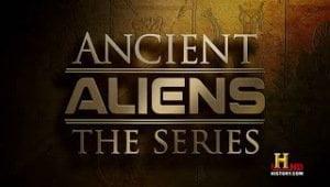 Extraterrestres en la Antigüedad: Los Visitantes