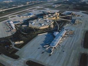Cambio de polo norte magnético de la Tierra impacta al aeropuerto de Tampa