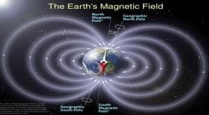 """Próxima inversión magnética del Sol coincide con el """"máximo solar"""", 2012"""