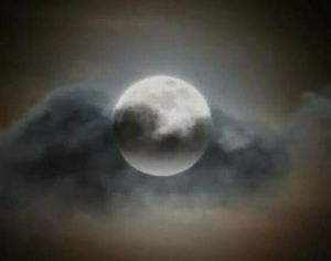 Fenómeno de gran 'Superluna', 05 de mayo 2012