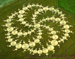 Reto de círculos de la cosecha con $100.000 de premio, 2012 – Los alienígenas no están autorizados a asistir