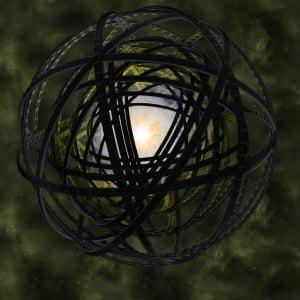 Encontrando civilizaciones alienígenas con las Esferas de Dyson