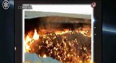 Jaime Maussan, sobre el meteoro de Rusia, Febrero 2013