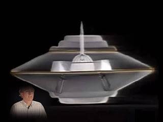Ingeniero aeroespacial habla sobre el área 51 y la tecnología de los OVNIs