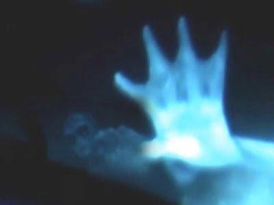 ¿Sirena capturada por la cámara acuática de un barco? 'Nueva evidencia' – 29 de mayo 2013