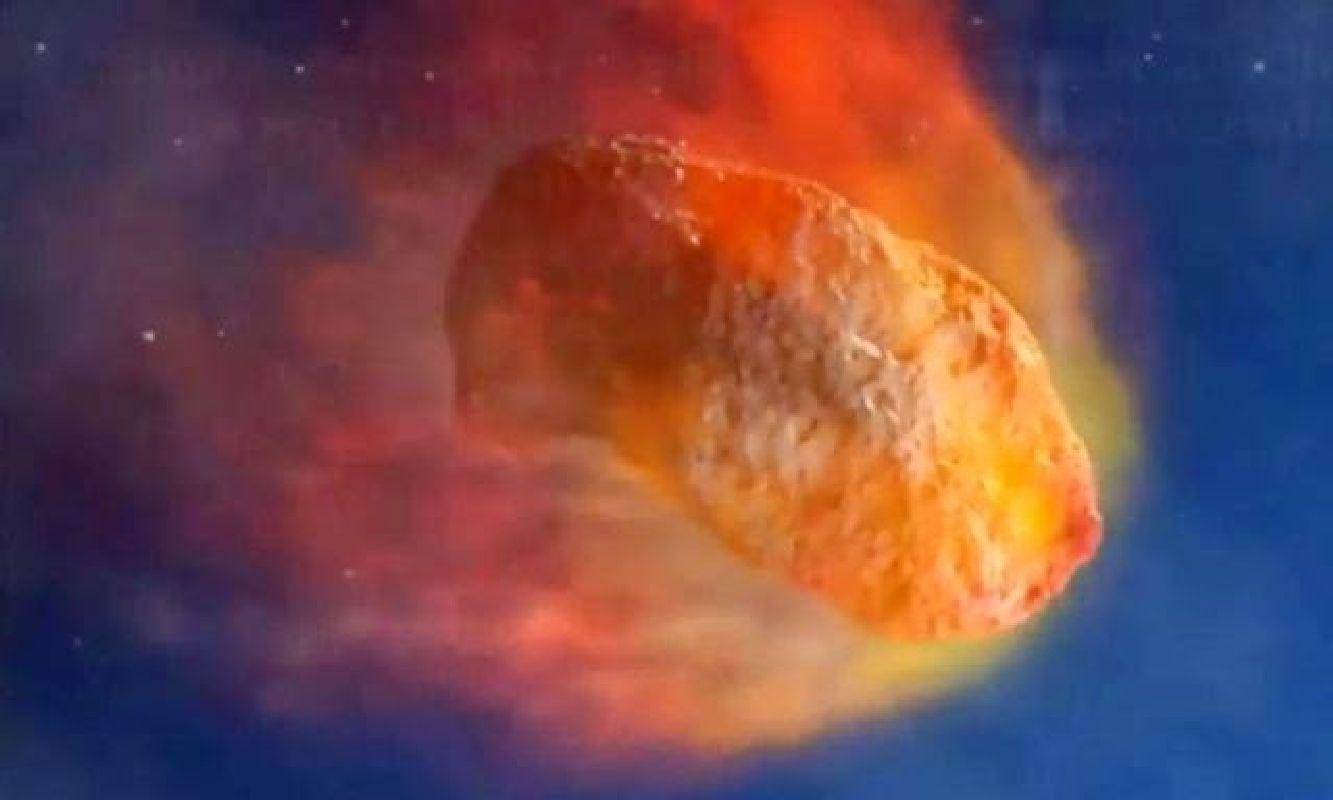 Asteroide 2014-YB35 pasará cerca de la Tierra el viernes