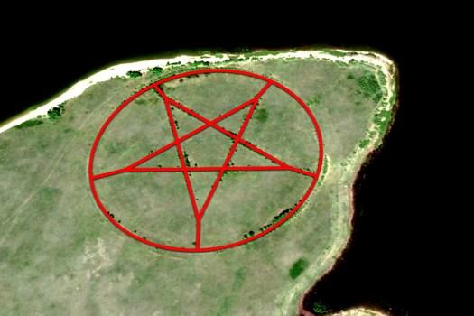 Los Misteriosos Geoglifos de la Estepa