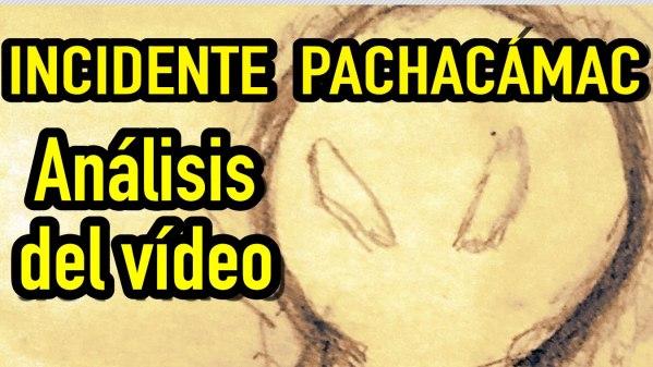 Incidente Pachacámac: Análisis Del Vídeo