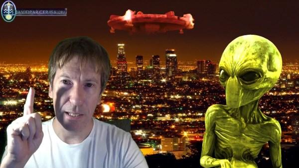 La Llegada: ¿nos Están Preparando Para Un Contacto Alien Definitivo?