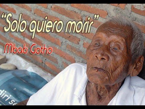 El Hombre VIVO Más Viejo del Mundo Revela su Secreto con 146 Años