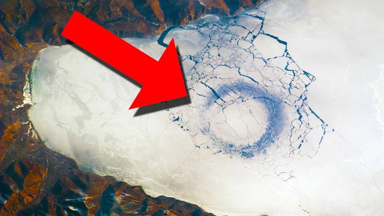 El Lago Baikal esconde un Terrorífico Secreto | VM Granmisterio