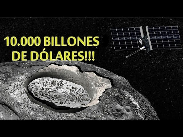 La NASA Puede Destruir la Economía Mundial