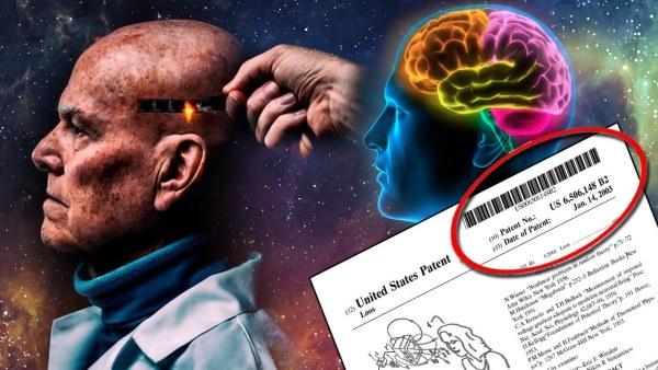 5 Patentes para controlar la mente, los sueños lúcidos y los animales