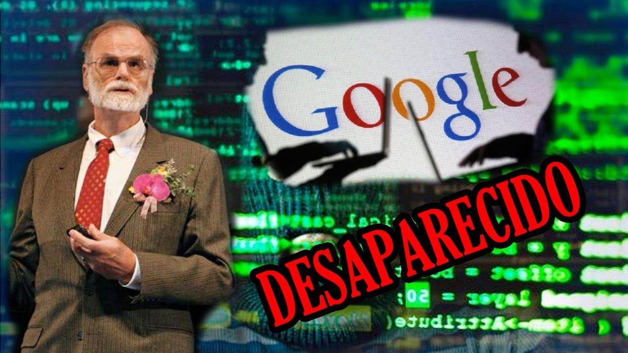 La misteriosa desaparición de Jim Gray, el informático más brillante del mundo
