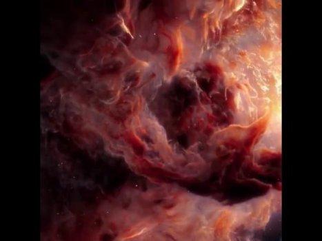 Navegando una Nebulosa