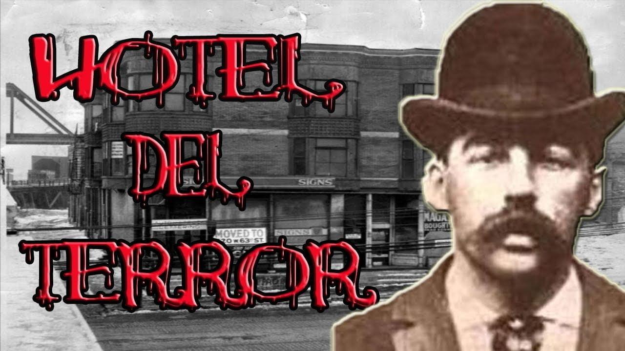 Hotel del Terror el Edificio más Macabro y Escalofriante de la Historia