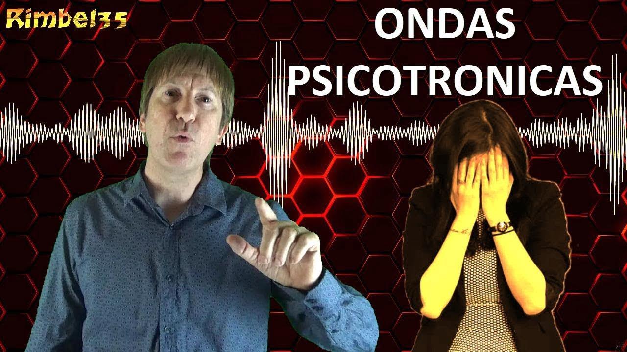CONFIRMADO: LA ÉLITE CONTROLA NUESTRA MENTE A DISTANCIA - ALERTA PSICOTRÓNICA