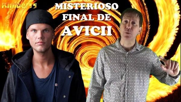 EL MISTERIOSO FINAL DEL DJ. AVICII : ¿LA CÁBALA OSCURA ESTÁ DETRÁS?