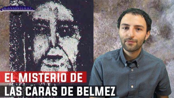 El Misterio de las Caras de Belmez – ¿Comunicación con otras dimensiones o Fraude?