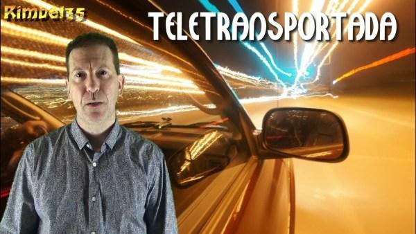"""""""EL ENTE QUE ME TELETRANSPORTÓ FUERA DEL TIEMPO Y EL ESPACIO"""" – Un Caso Espeluznante"""