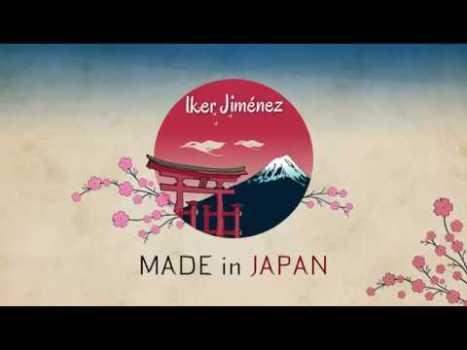 Made in Japan 1: El bloque de la muerte