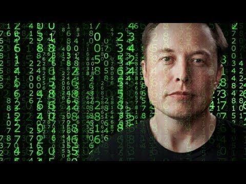 "INCREÍBLE """"MATRIX"""" Existe Según Afirma Elon Musk"