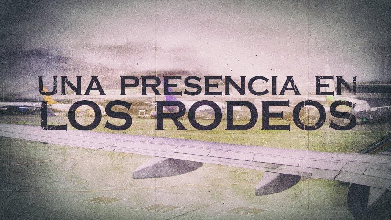 Una presencia en Los Rodeos, el domingo en Cuarto Milenio (30/09/2018) – pgm 14×05