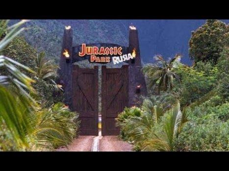 Vladímir Putin creará un Jurassic Park real en Siberia