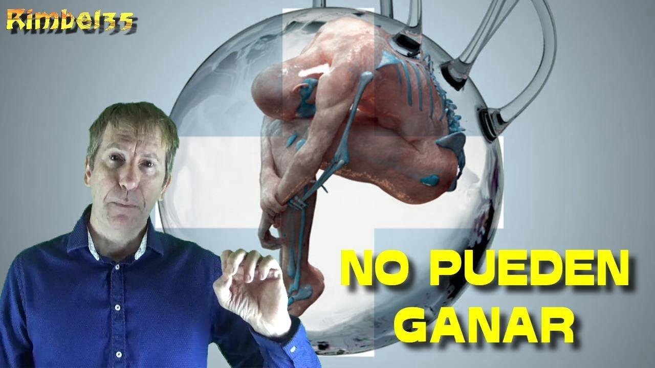 LOS AMOS DEL MUNDO NO PUEDEN GANAR